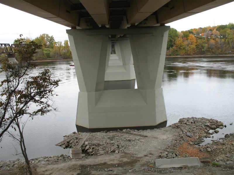 Pont Radisson